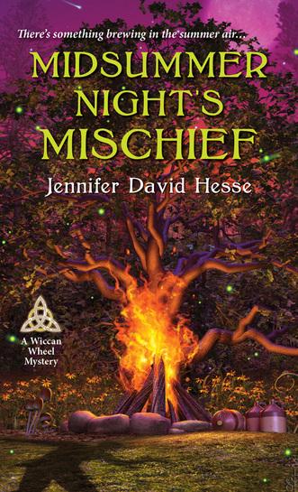 Books - Jennifer David Hesse